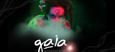 Gaia Rhythm Show: Entertainment at Sydney Botanical Gardens